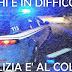 POLIZIA AL COLLASSO