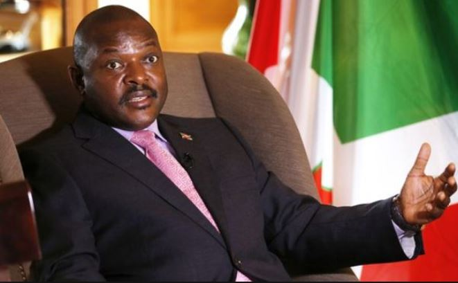 Burundi become the first country to withdraw from International Criminal Court (ICC)