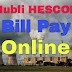 How To Pay Online Hubli HESCOM Electricity Bill
