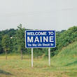 Massive Resistance in Maine