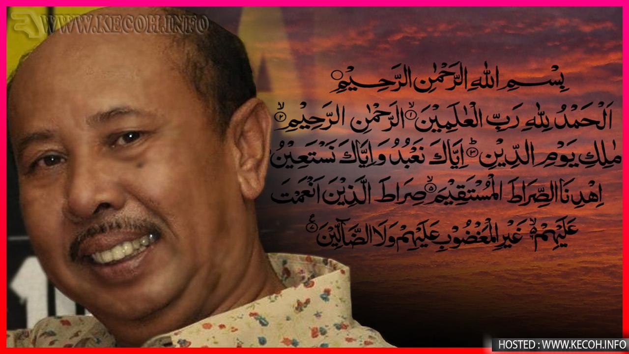Punca Sebenar Kematian Zaibo Buat Ramai Tak Sangka