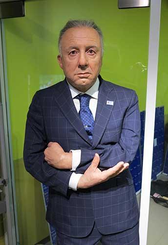 Alberto Zaccheroni.