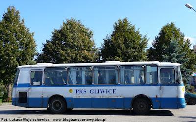 Autosan H9-21 z PKS Gliwice