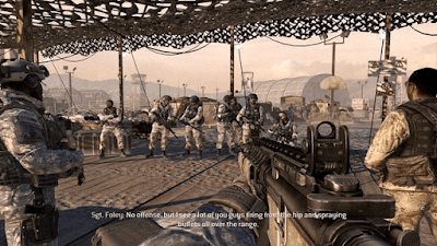 Download Call of Duty Modern Warfare 2 Full Version