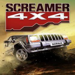 Screamer 4X4 Download Full Game