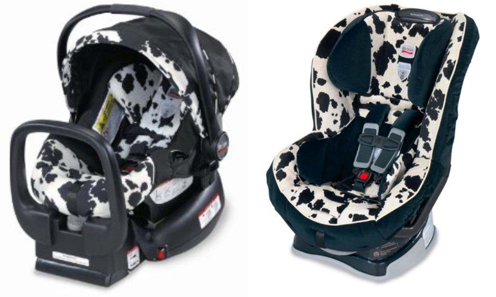 Best Car Seat Infant Vs Convertible