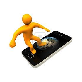 Tips Menghemat Kuota Paket Internet di Ponsel