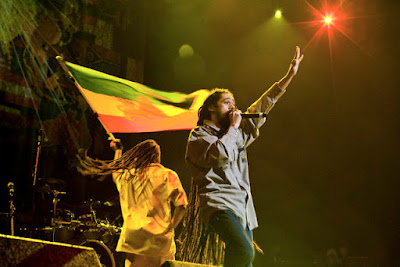 Pengertian Musik Reggae