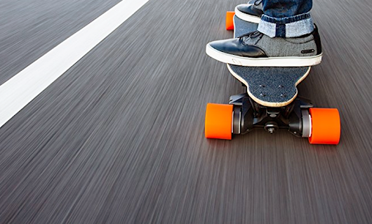 ELECTRIC LONGBOARD DUBAI TOP 5