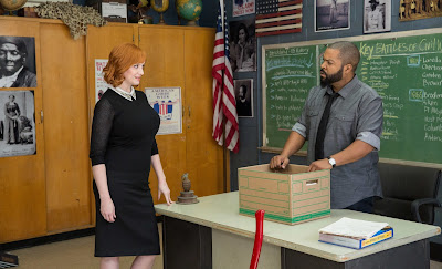 Ice Cube and Christina Hendricks in Fist Fight (19)
