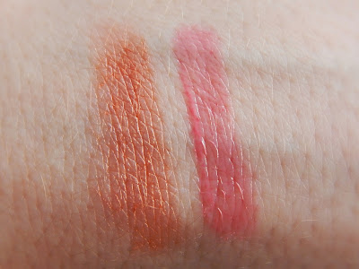 Beauty on a Budget: ULTA lip crayon and lip gloss thehollypaige.blogspot.com