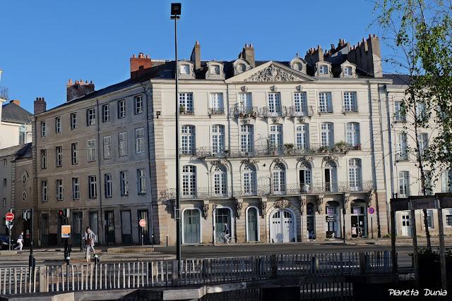 Hôtel Durbé