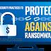 Lima Cara Ampuh bila kembali terkena serangan Ransomware Petya