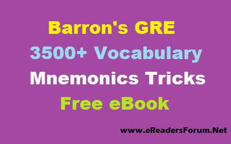 With sentences gre word pdf list