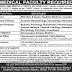 Bakhtawar Amin Medical And Dental College Multan Jobs