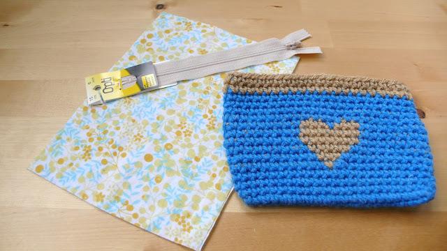 Materiales-monedero-tapestry-con-cremallera