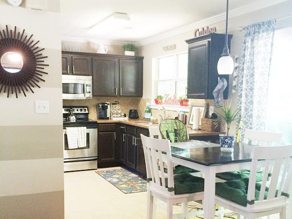 Live Pretty Kitchen: Changes Coming to the Kitchen!