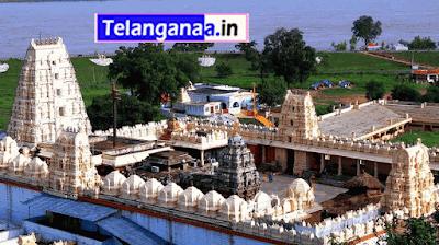 Bhadrachalam Temple Khammam in Telangana