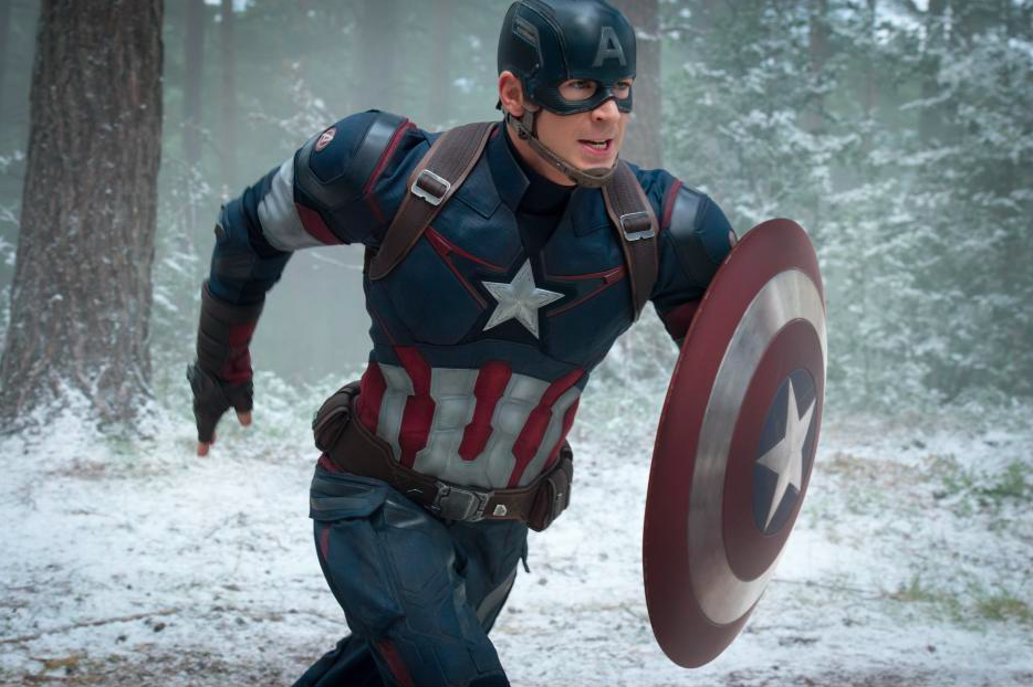 Marvel's Avengers: Age of Ultron - Chris Evans