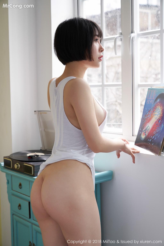 Image MiiTao-Vol.106-Nan-MrCong.com-002 in post MiiTao Vol.106: Người mẫu 木楠Nan (41 ảnh)