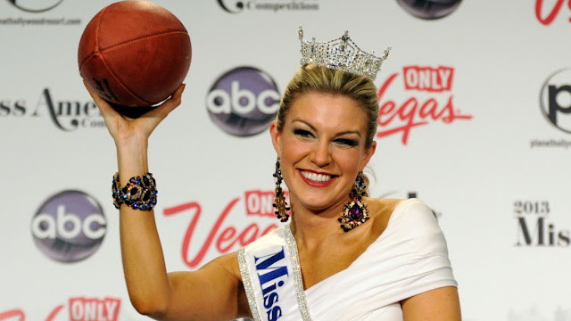 Mallory Hagan was mocked in the emails over her appearance and sex life