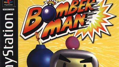 Bomberman-Party Edition (PSX) (Mega) (PC) (Ingles)