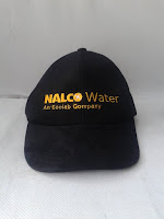 Topi Raphel  PT. Nalco Indonesia Perusahaan Daerah Air Minum (PDAM)