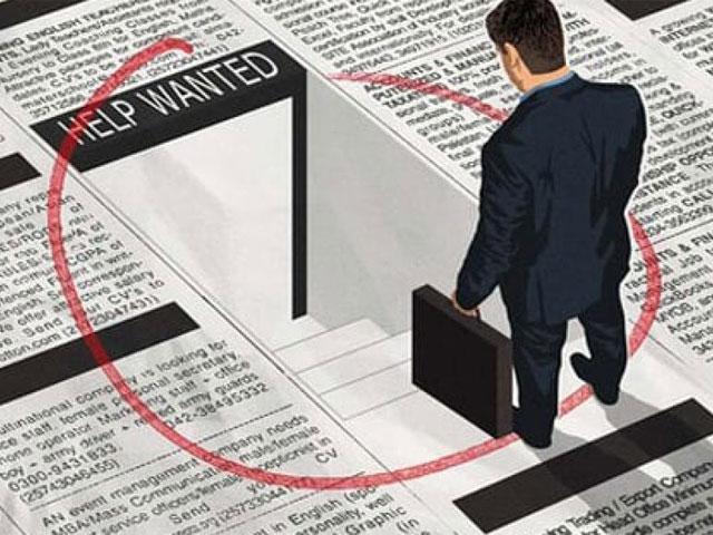 Aplikasikan 5 Hal Berikut Saat Mencari Pekerjaan
