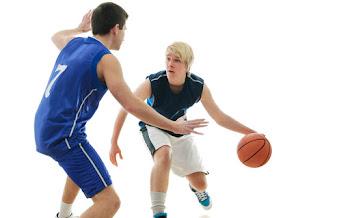 Teknik Lanjutan Dalam Pemainan Bola Basket