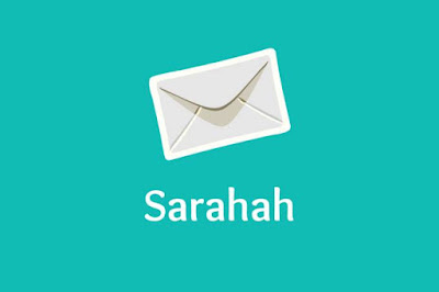 How to Create a New Account in Sarahah Apk