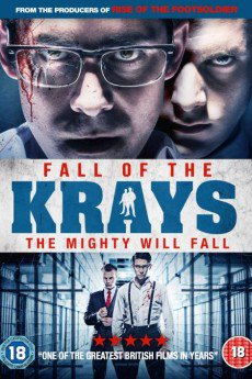 Nonton Film Online The Fall Of The Krays (2016)