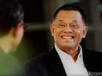 Gatot: Prabowo Bilang Indonesia Bubar 2030, Semua Itu Mungkin