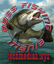 Download Bass Fishing Mania android apk