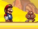 صورة لعبة مغامرات سوبر ماريو