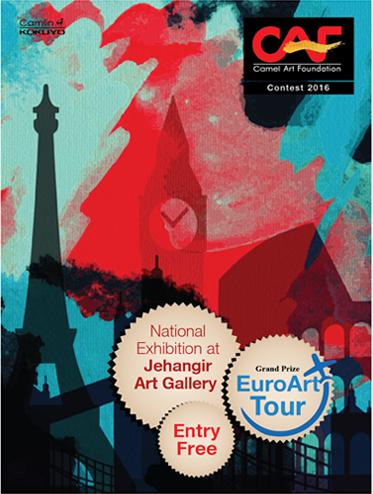 Camel Art Foundation Contest - Freebie Giveaway Contest
