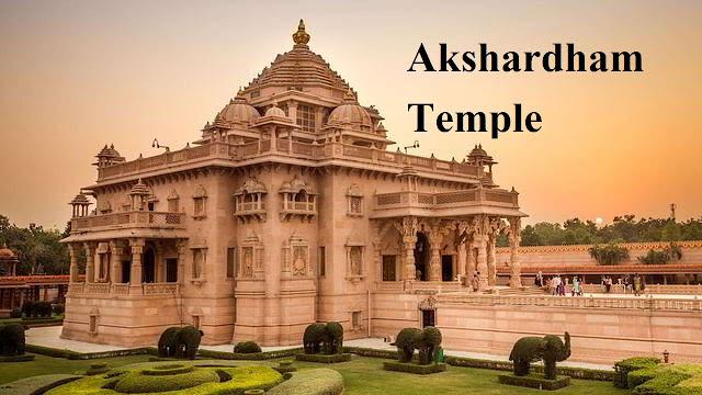 famous temple delhi