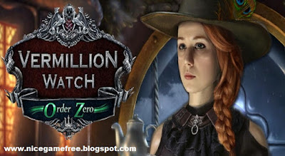 Vermillion Watch 3 - Order Zero CE Full version Free Download