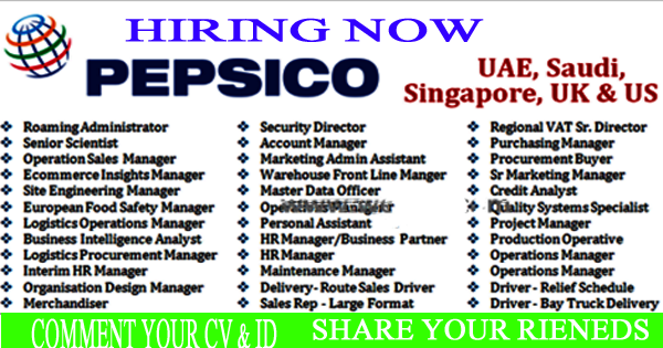 operations management pepsico