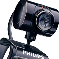 pilote web camera philips spc230nc