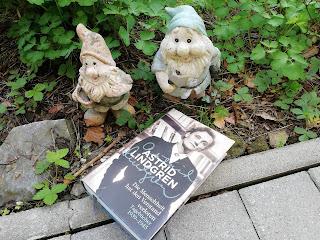 Astrid Lindgren-pippi langstrumpf