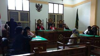 JPU Tuntut Honorer Medan Ini Empat Bulan, Ini Kasusnya