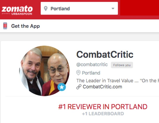 #1 REVIEWER IN PORTLAND!