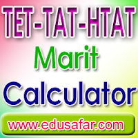 TET-TAT-HTAT Marit Calculator
