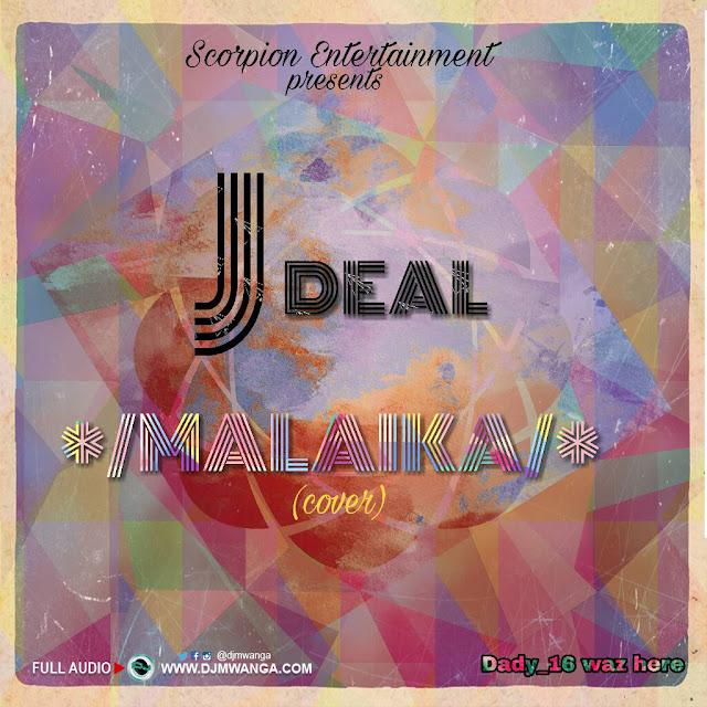 J Deal - Malaika Nyashinski Cover)