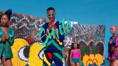 Video Smile Ft. Nedy Music - Ti Amo