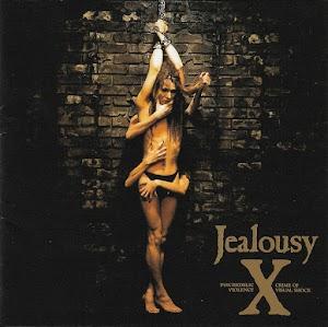 X JAPAN - Jealously