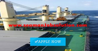 Seaman jobs vacancies - seamanjobsolution.com