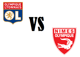 مشاهدة مباراة ليون ونيم أولمبيك بث مباشر بتاريخ 19-10-2018 الدوري الفرنسي