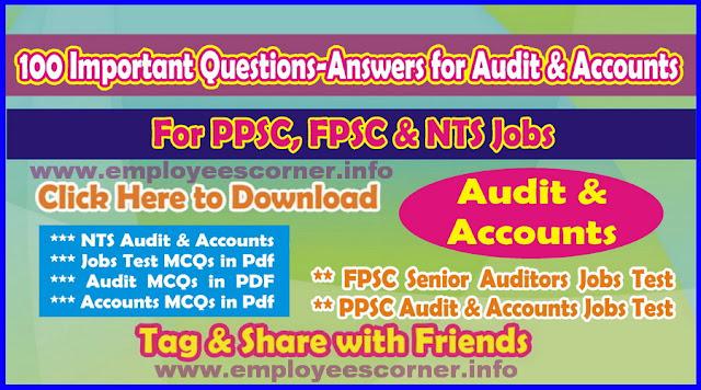PPSC Jobs Test Interviews Questions FPSC