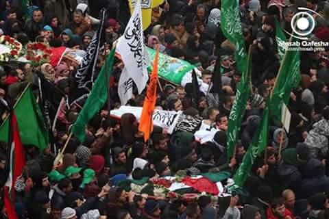 Masya ALLAH Jenazah Pejuang Palestina Ini Masih Wangi Walau 4 Bulan Belum Di Kubur